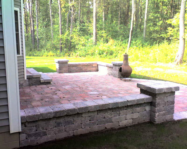 Ordinary Outdoor Kitchens Pictures Designs #5: Patio-Wall-02.jpg